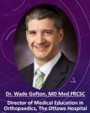 Dr. Wade